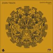 Elastica Remixes Vol.2 - EP
