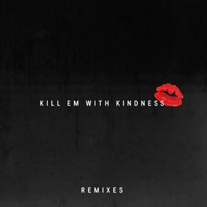 Selena Gomez - Kill Em with Kindness (Felix Cartal Remix)