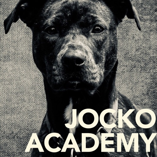 Cover image of Jocko Academy
