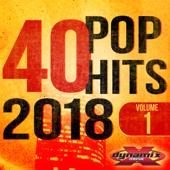 40 POP Hits 2018