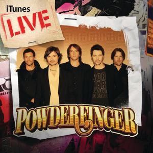 Powderfinger - iTunes Live - Sunsets Farewell Tour
