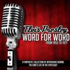 Elvis Presley - Elvis Presley Word for Word from 1955 to 1977  artwork
