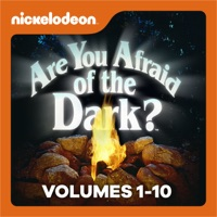 Are You Afraid of the Dark, Vol. 1-10