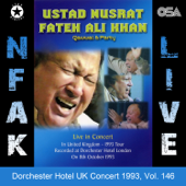 Dorchester Hotel UK Concert 1993, Vol. 146