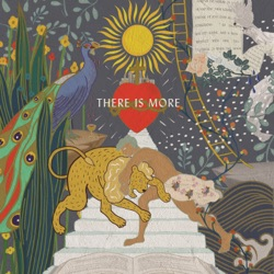 There Is More (Live) - Hillsong Worship Album Cover