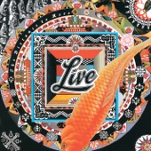 Live - The Dolphin's Cry