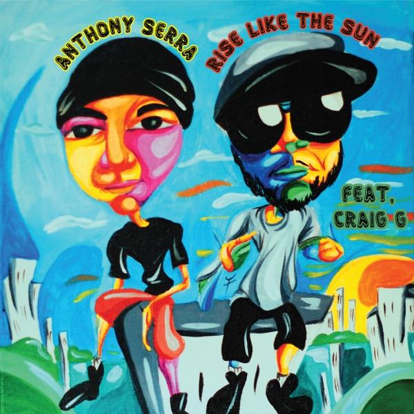 Rise Like the Sun (feat. Craig G) - Single