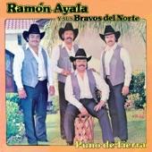 Ramon Ayala Y Sus Bravos Del Norte - Puño De Tierra Aka Un Puño De Tierra