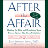 Janis A. Spring - After the Affair, Updated Second Edition artwork