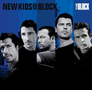 New Kids On the Block - Grown Man feat. The Pussycat Dolls & Teddy Riley