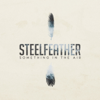 Steelfeather - Something in the Air artwork