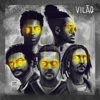 Vilão - Single - 3030