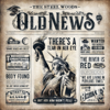 The Steel Woods - Old News  artwork