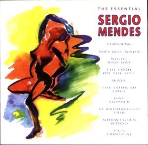 The Essential Sergio Mendes