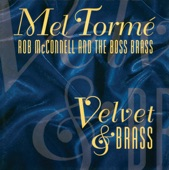 Mel Tormé - Autumn Serenade