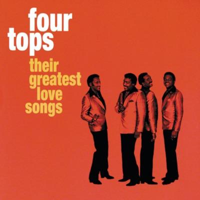 Their Greatest Love Songs - The Four Tops
