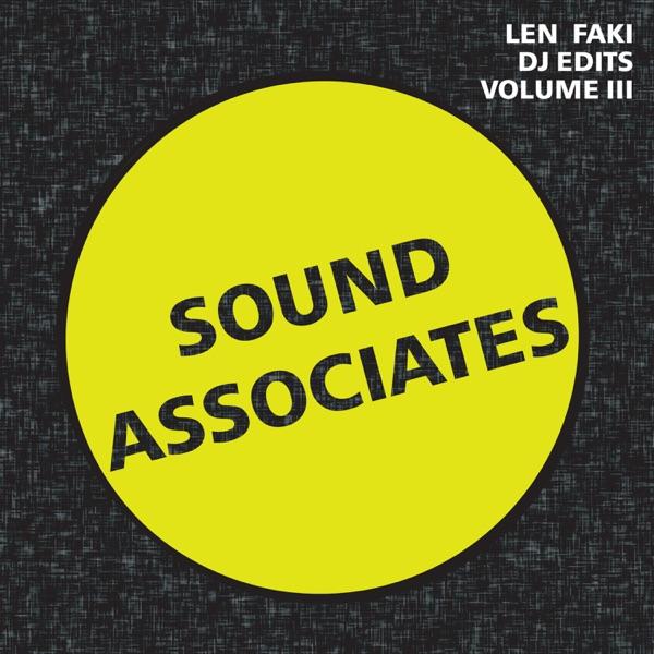 Sound Associates mit Boombox (Len Faki Remix)