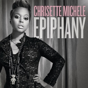 Chrisette Michele - Blame It On Me - Line Dance Music
