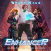 Wyatt Kane - Enhancer: The Enhancer Series, Book 1 (Unabridged)  artwork