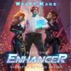 Wyatt Kane - Enhancer: The Enhancer Series, Book 1 (Unabridged)  artwork