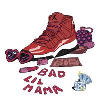 Jordyn Jones - Bad Lil Mama artwork