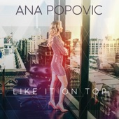Ana Popovic - matter of time