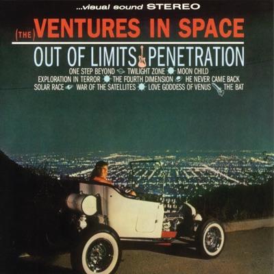 Ventures In Space - The Ventures