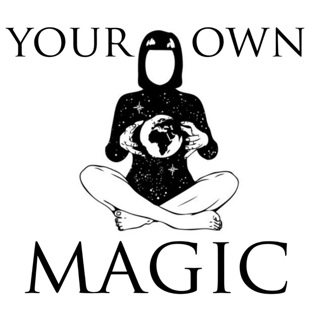 Your Own Magic by Raquelle Mantra on Apple Podcasts