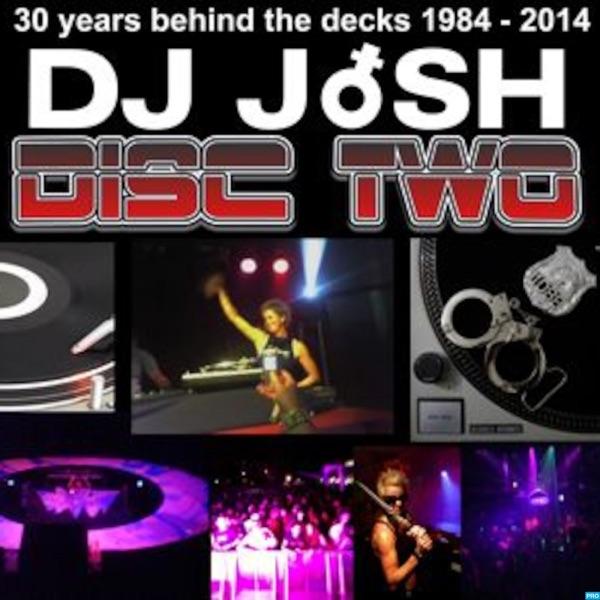 DJ Josh Adelaide Podcast Page