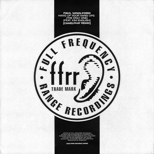Hang Up Your Hang Ups (The Only One) [feat. Kim English] [CamelPhat Remix] - Single