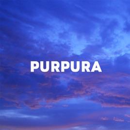 Purpura Single By Wos