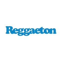 View album Reggaeton - Single