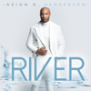 Keion D. Henderson - The River  artwork