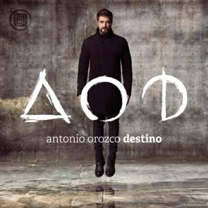 Antonio Orozco - Mi Héroe