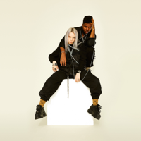 Album lovely - Billie Eilish & Khalid