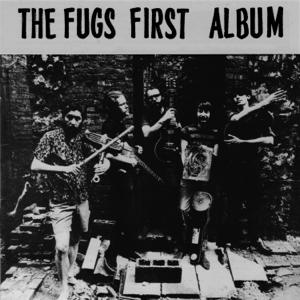 The Fugs - First Album