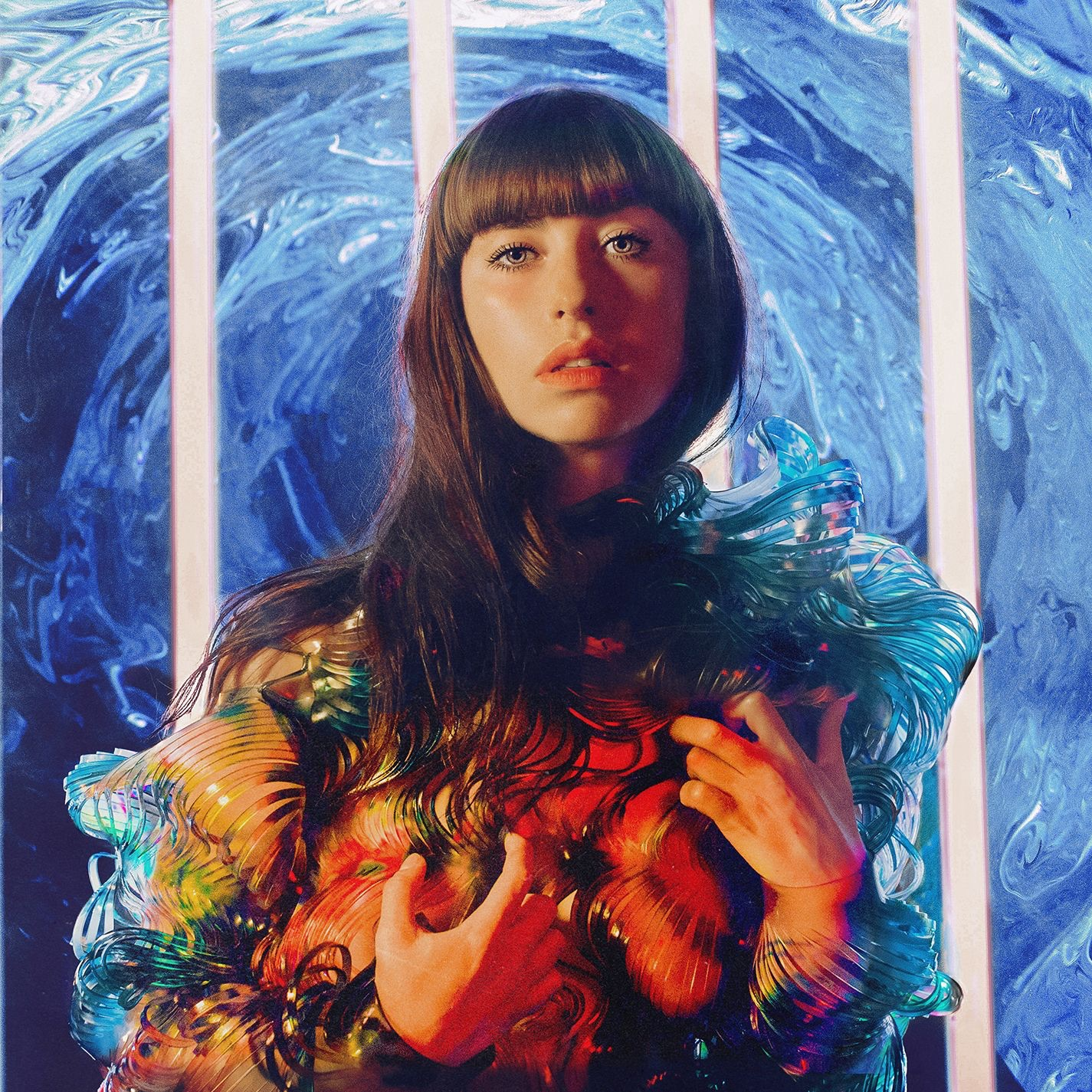 Top of the World by Kimbra