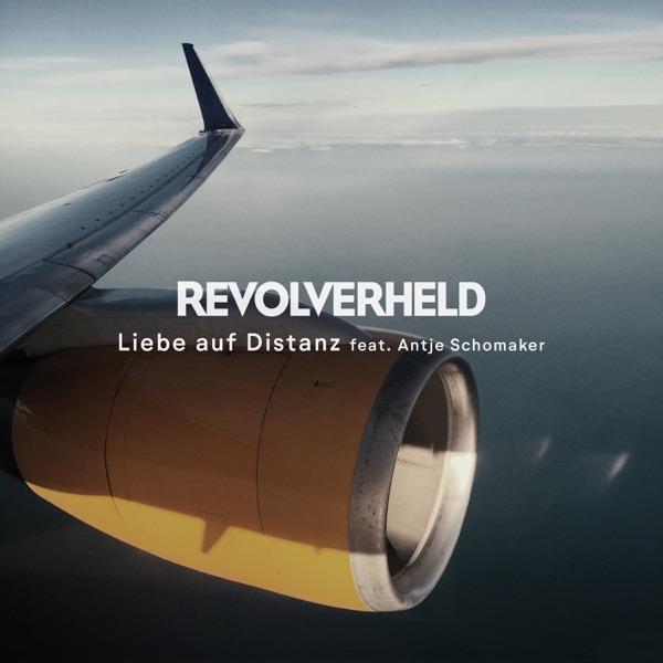 Revolverheld mit Liebe auf Distanz (feat. Antje Schomaker)