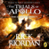 Rick Riordan - The Dark Prophecy (The Trials of Apollo Book 2)