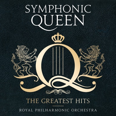 Symphonic Queen - The Greatest Hits - Royal Philharmonic Orchestra