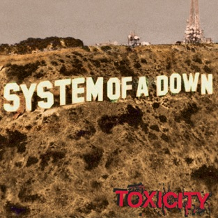 System Of A Down – Toxicity [iTunes Plus AAC M4A]