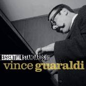 Vince Guaraldi - Cast Your Fate To The Wind