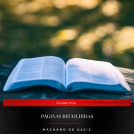 Páginas Recolhidas audiobook