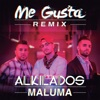Me Gusta (Remix) - Single, Alkilados & Maluma