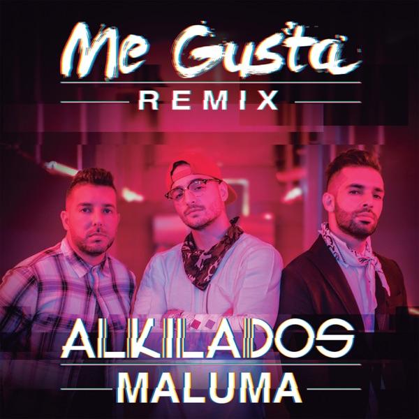 Me Gusta (Remix) - Single