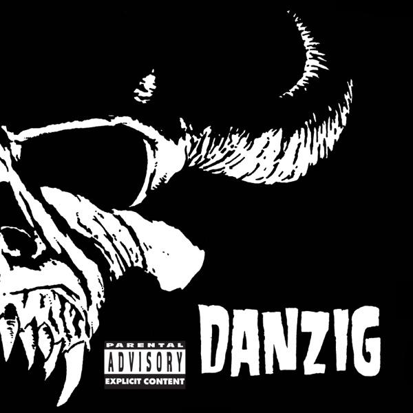 Danzig mit Am I Demon