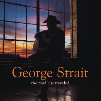George Strait - The Road Less Traveled Album Reviews