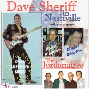 Dave Sheriff - Hearts And Flowers - Line Dance Music