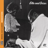 Ella Fitzgerald & Oscar Peterson - April In Paris