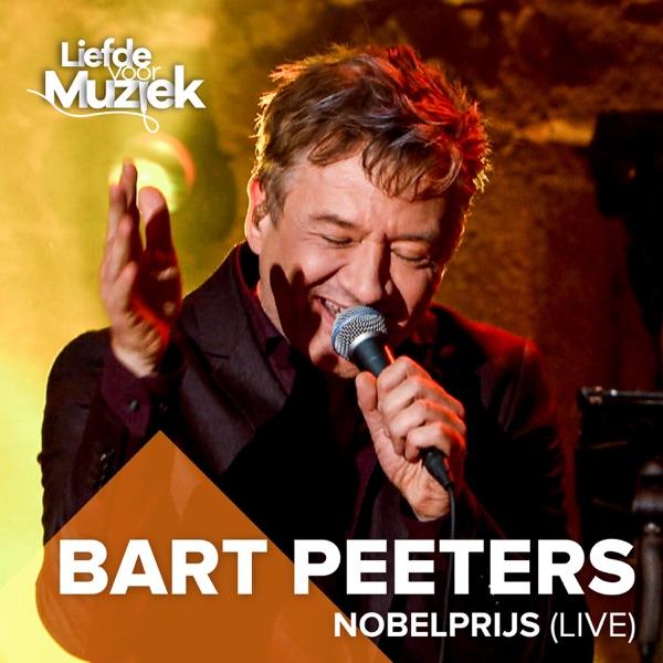 Nobelprijs (Live uit Liefde Voor Muziek) - Single